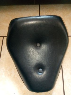 Leather Motorcycle Seat for Sale in Spring Valley, CA