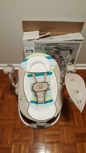Baby Swing for Sale in West Palm Beach, FL