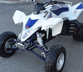 2007 Suzuki LTR450 for Sale in Loma Linda,  CA