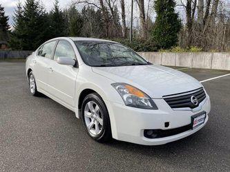 2009 Nissan Altima for Sale in Woodinville,  WA