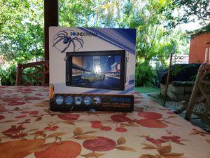 Soundstream VR-651B headunit for Sale in Hialeah, FL