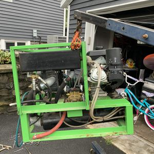 Carpet Wash And Steam Cleaning System for Sale in Lowell, MA