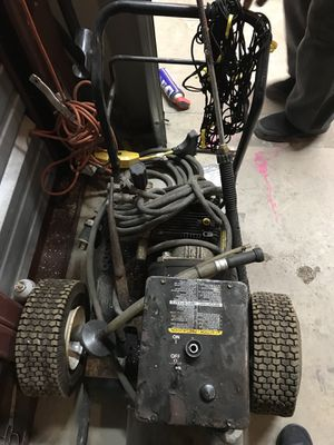 Pressure washer for Sale in Queens, NY
