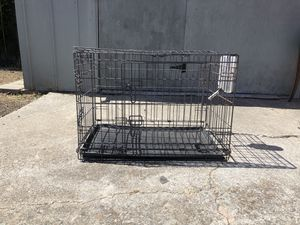 Dog Crate for Sale in Oakland, CA