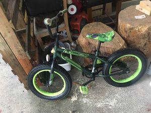 """Kids bike hulk 16"""" for Sale in Longwood, FL"""