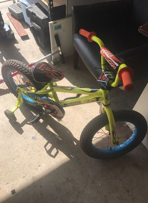 16 lil bubba like new for Sale in Poway, CA