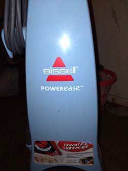 Bissell Powerease Steam Cleaner. for Sale in Deltona,  FL