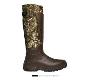 LaCrosse® AeroHead™ Realtree® Xtra® Wading Boots Size 11 for Sale in Houston, TX