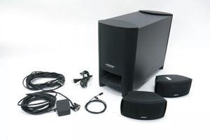 Bose CineMate Series II Digital Home Theater Speaker System for Sale in Santee, CA