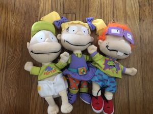 Rugrats Reptar outfits for Sale in Miami Springs, FL