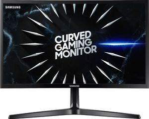 GAMING MONITOR!!! Samsung odyssey 24 in. Curved Brand New for Sale in Roman Forest, TX