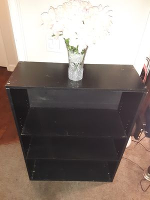 Two bookshelves for Sale in Bartow, FL