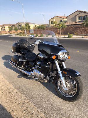 1999 Honda Valkyrie Interstate—- 35K Low Miles for Sale in Las Vegas, NV