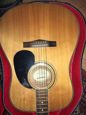 Fender acoustic guitar vintage dreadnought for Sale in Phoenix, AZ
