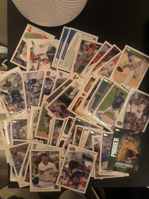 50+ baseball cards for Sale in La Mesa, CA