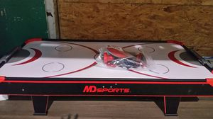 New counter height ping pong and air hockey table for Sale in Concord, NC