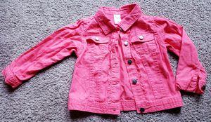 Coral Jacket for Sale in East Wenatchee, WA