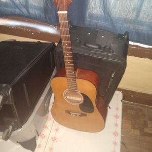 Acoustic Guitar for Sale in Buffalo, NY