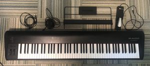 M-Audio Hammer 88 Keyboard Controller for Sale in Raleigh, NC