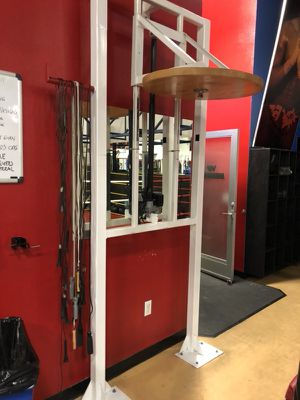 Automated Speed Bag Platform for Sale in Las Vegas, NV