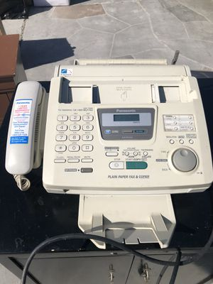 Phone/fax/printer/copier for Sale in Whittier, CA