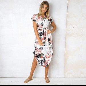 Floral print dress for Sale in Anaheim, CA