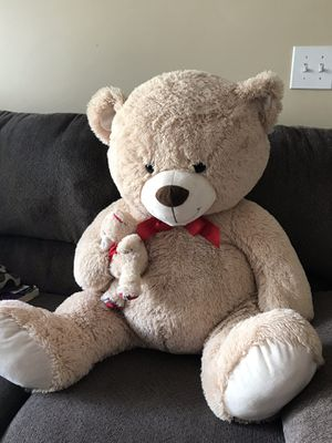 Teddy bear for Sale in Blacklick, OH