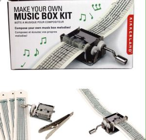 Build a music box kit for Sale in Olympia, WA