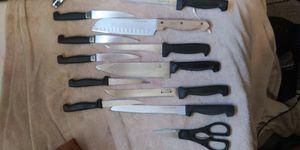 Kitchen Knife Set for Sale in Denver, CO