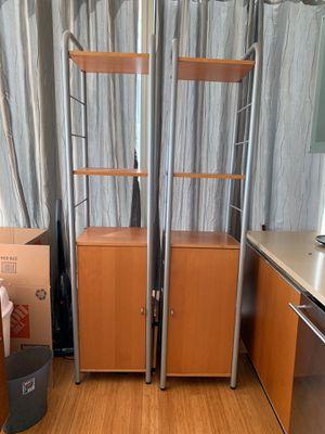 Shelves each $55 for Sale in Carpentersville, IL