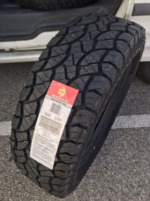 MOMO A/T tires @ wholesale prices—WE DELIVER ONLY for Sale in Anaheim, CA