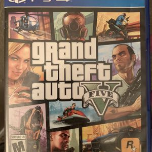 Grand Theft Auto 5 for Sale in Houston, TX