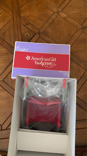 American Girl. Berry Wheelchair. New for Sale in Manhattan Beach, CA