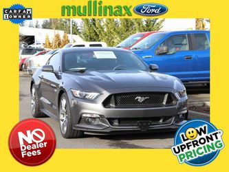 2016 Ford Mustang for Sale in Olympia,  WA
