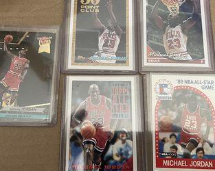 Jordan Cards for Sale in Philippi,  WV