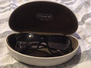 Brand new coach sunglasses $80 for Sale in Hampton, VA