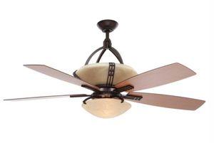 Hampton Bay Miramar 60 in. Weathered Bronze Ceiling Fan for Sale in Gilbert, AZ