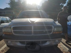 Truck dodge dakota 2002 parts or as is for Sale in San Diego, CA