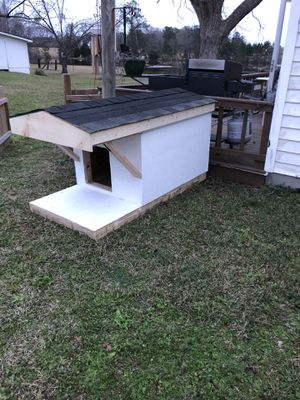 Dog House for Sale in Dublin, GA