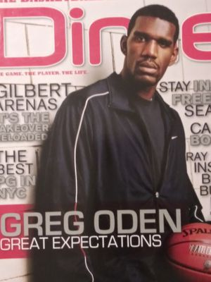 NBA PLAYER Greg Oden for Sale in Fort Worth, TX