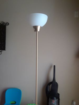 Floor lamp for Sale in Dinuba, CA
