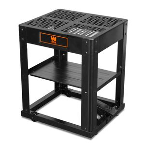 New WEN Multi-Purpose Planer Stand with Storage Shelf and Rolling Base for Sale in Gulf Breeze, FL