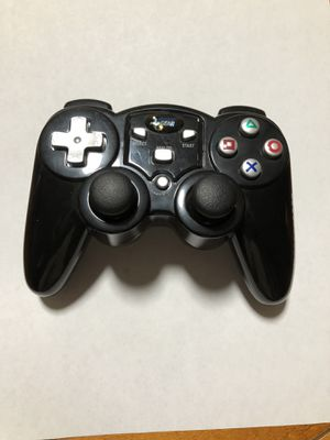 Dreamgear DGPN-557 Magna Force RF WirelessController PS2 for Sale in Gainesville, GA