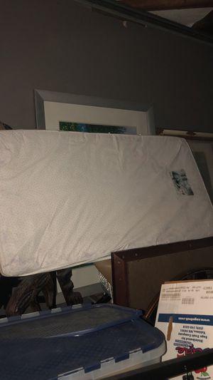 Crib mattress for Sale in Carmichael, CA