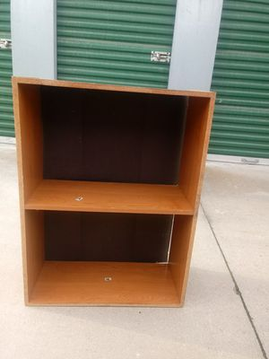 Small book shelf for Sale in Denair, CA