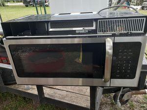 Microwave for Sale in Zephyrhills, FL