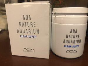 Aquascape. ADA, Nature Aquarium. All of it for Sale in Snohomish, WA