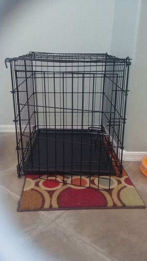 Dog kennel for small - medium dog for Sale in Phoenix, AZ