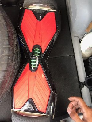 Hoverboard with Bluetooth for Sale in Miami, FL