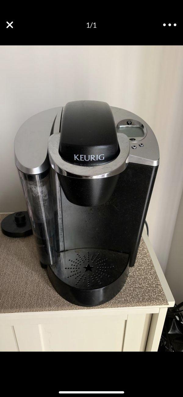 Keurig machine for sale
